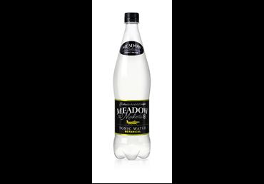 Gazuotas gėrimas MEADOW MAKER'S BOTANICAL TONIC WATER, 1 l