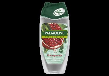 Dušo želė PALMOLIVE NATURALS POMEGRANATE, 250 ml