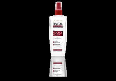 Purškiamasis kondicionierius ELVITAL, 200 ml
