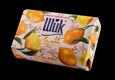 Tualetinis muilas SIK (citrinų kv.), 70 g