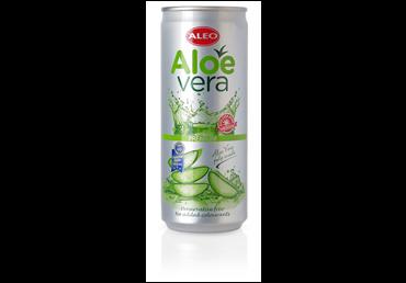 Alavijų gėrimas ALEO PREMIUM, 250 ml