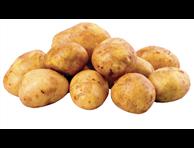 Šviežios bulvės (50-70 mm), 1 kg