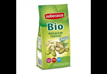 Ekologiškos pistacijos NOBERASCO, 150 g