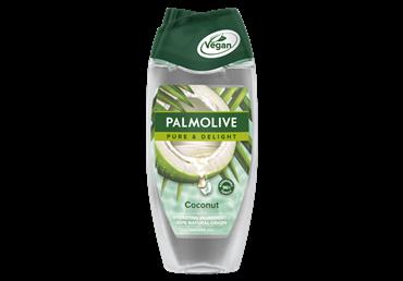 Dušo želė PALMOLIVE NATURALS COCONUT, 250 ml