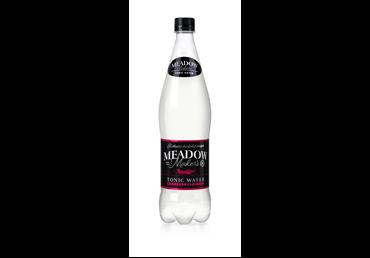 Gazuotas spanguolių,imbierų sk.gėrimas MEADOW MAKER'S TONIC, 1 l