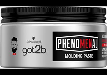 Plaukų modeliavimo pasta GOT2B PHENOMANT, 100 ml