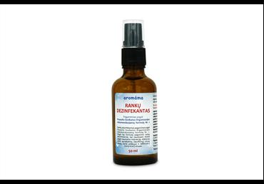 Rankų dezinfekantas AROMAMA, 50 ml