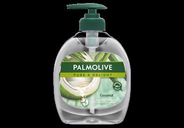 Skystas muilas PALMOLIVE NATURALS COCONUT, 300 ml