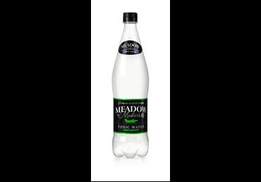 Gazuotas agurkų skonio gėrimas MEADOW MAKER'S TONIC WATER, 1 l