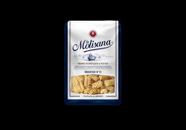 Makaronai LA MOLISANA (radiatoriai), 500 g