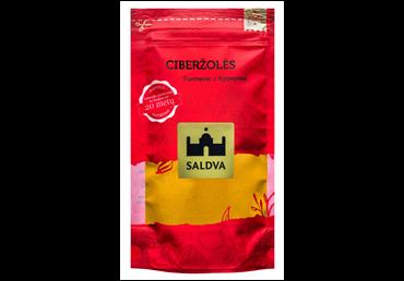 Ciberžolės SALDVA, 25 g