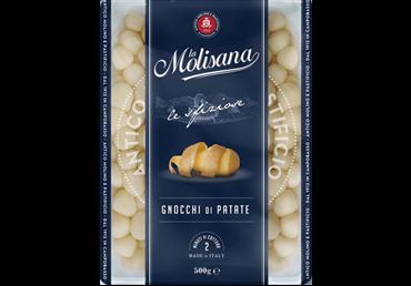 Bulviniai virtiniai LA MOLISANA, 500 g