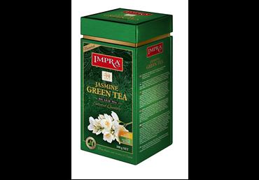 Žalioji Ceilono arbata IMPRA su jazminais, 200 g