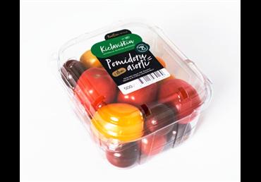 Pomidorų rinkinys (ind.), 500 g