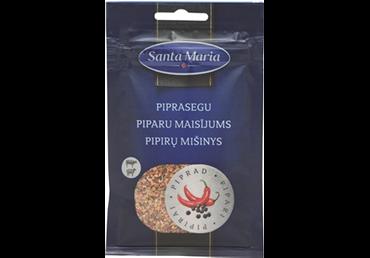 Pipirų mišinys SANTA MARIA, 25 g